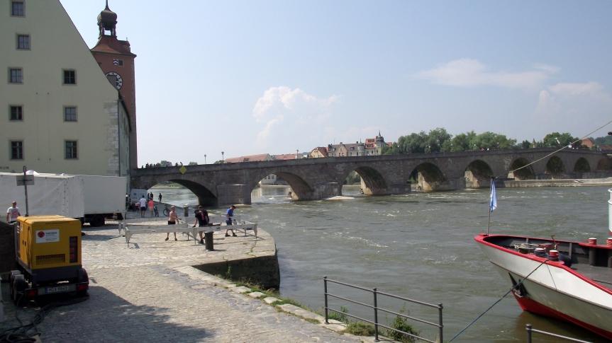 Steinener Brücke