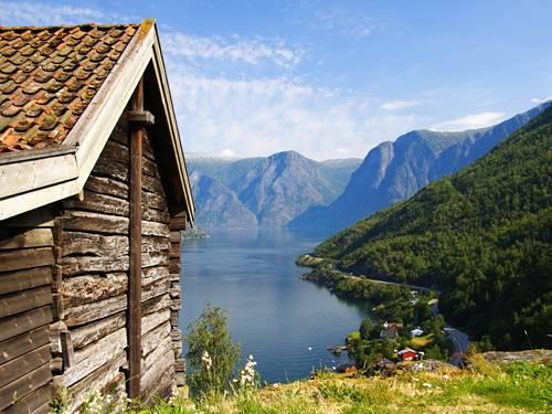 fly_drive-noorwegen -bergen-en-fjorden