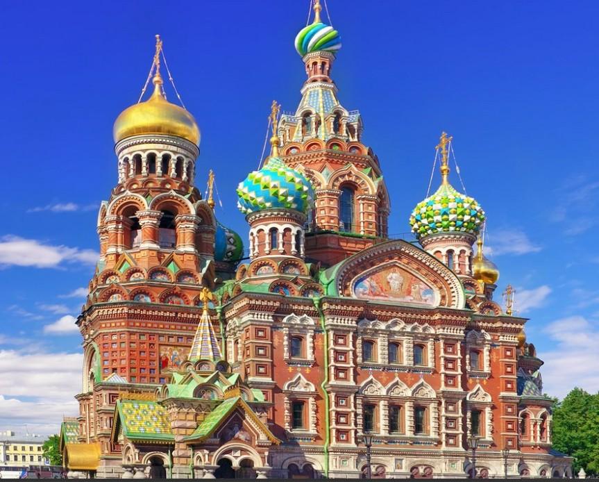 Rusland 1